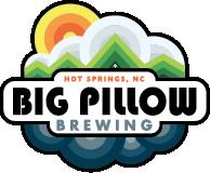 Big Pillow Brewing Logo